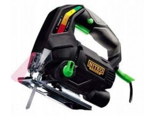 Wyrzynarka z laserem niteo elektryczna 710