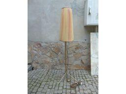 Lampa podłogowa,stojąca,z prlu,gałecki ? vintage