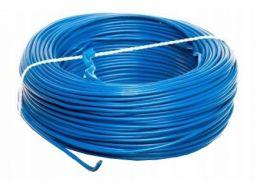 Przewód instalacyjny h05v-k lgy 1 niebieski 50m