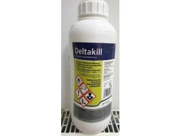 Deltakill owadobójczy 1l deltametryna