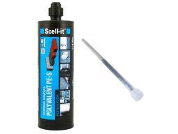 Scell-it zaprawa kotwa chemiczna 410ml 12 sztuk