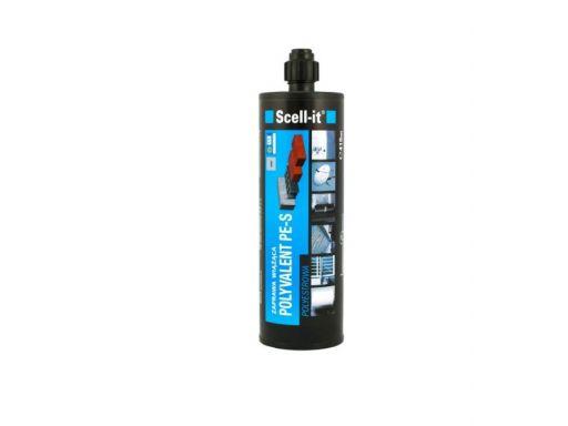 Scell-it zaprawa kotwa chemiczna 410ml polyestrowa