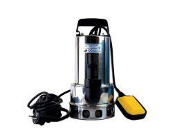 Pompa zanurzeniowa do brudnej wody zatapialna 750w