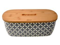 Pojemnik na chleb chlebak deska bambus pieczywo