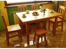 90 x 90 stół kuchnia jadalnia restauracja bar