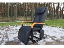 Niemiecki fotel telewizyjny z masażem
