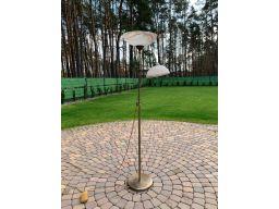 Niemiecka lampa pokojowa stojąca