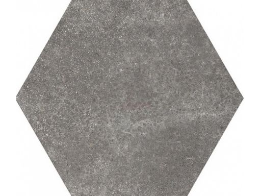 #equipe hexatile cement black 17,5x20 promocja#