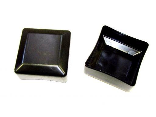 Zaślepka nasadka zewnętrzna na profil 50x50 mm
