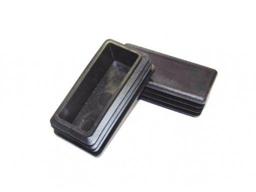 Zaślepka wewnętrzna profil 40x50 mm mocne- 10 szt